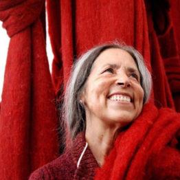 El Premio Velázquez 2019 es para Cecilia Vicuña