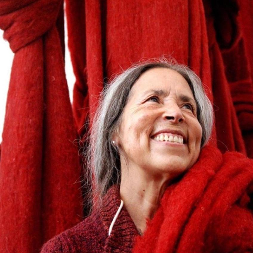 Cecilia Vicuña, Premio Velázquez 2019