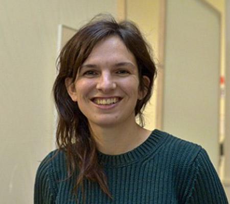 Soledad Gutiérrez, hasta ahora directora de CentroCentro