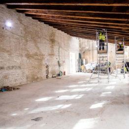 El Palacio Valeriola de Valencia albergará el Centro de Arte Hortensia Herrero