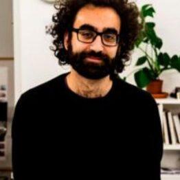 Luis Enrique Parés, nuevo director artístico de Cineteca Madrid