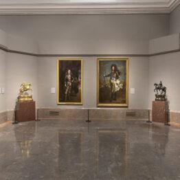El Museo del Prado renueva la presentación de sus fondos del siglo XVIII
