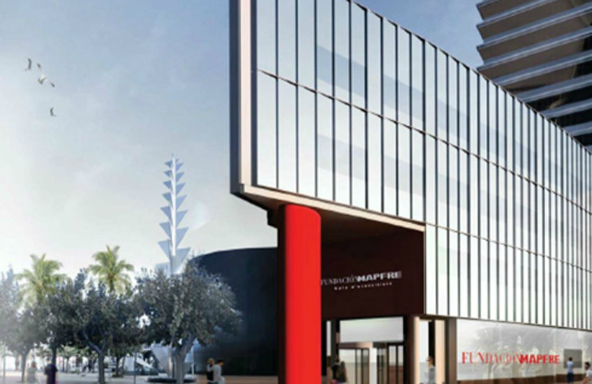 La Fundación MAPFRE trasladará su sede en Barcelona y centrará su actividad expositiva en la fotografía