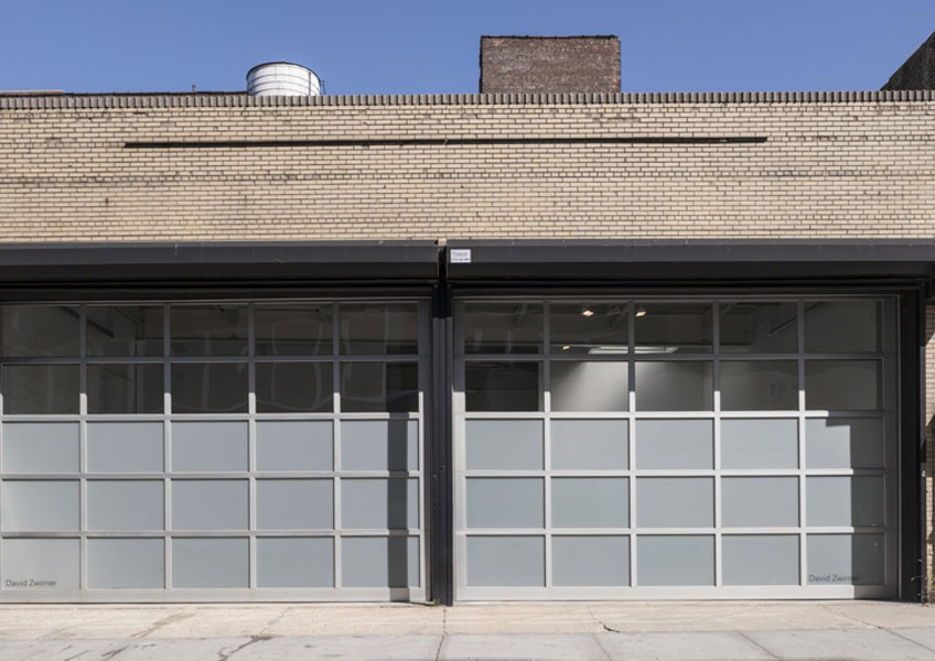 Sede de David Zwirner en Nueva York: 19th Street
