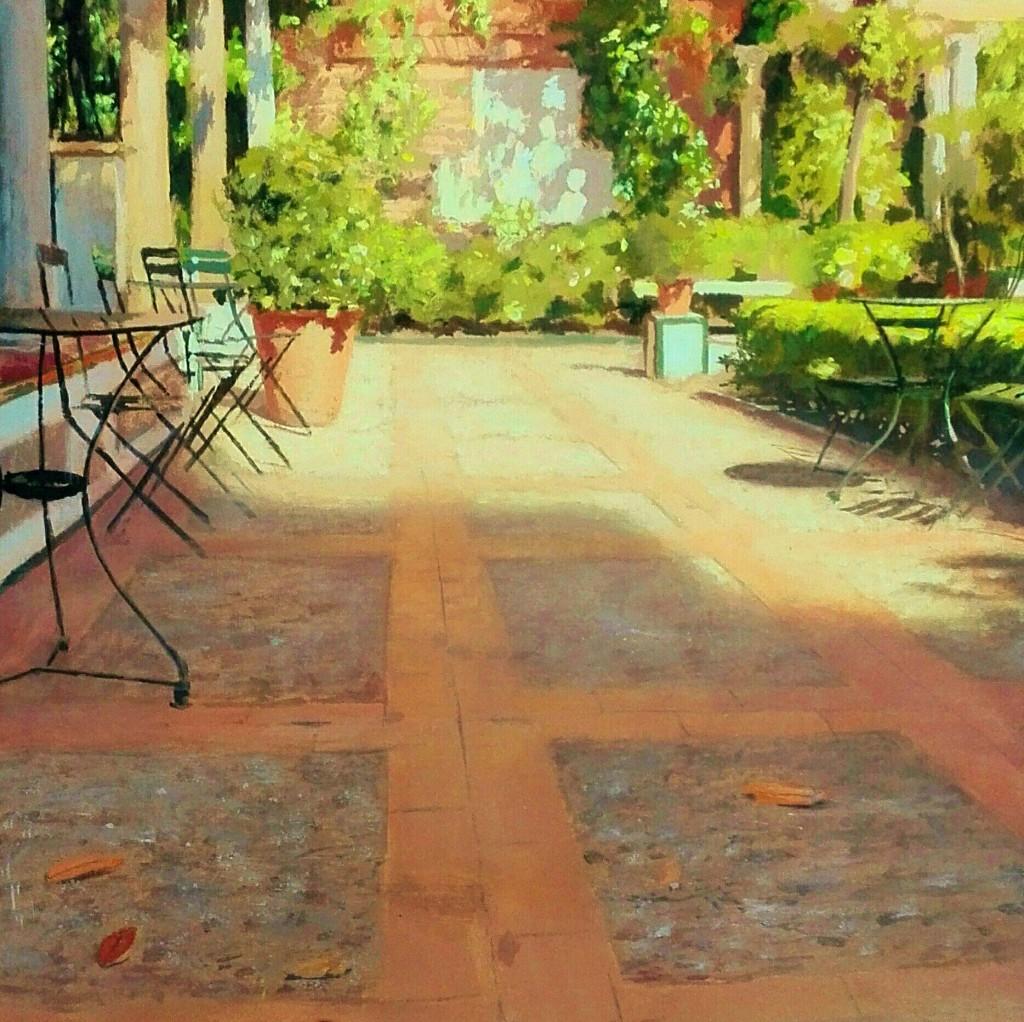 """""""Un día en casa de Sorolla"""", en el Museo Sorolla"""