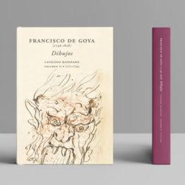 El Museo del Prado y la Fundación Botín presentan el primer tomo del Catálogo razonado de los dibujos de Goya