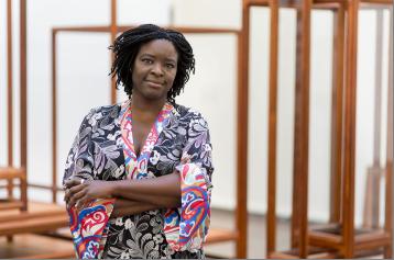 Elvira Dyangani Ose, nueva directora del MACBA