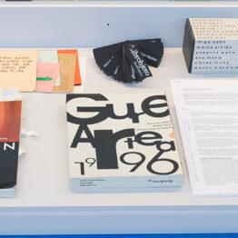 El Museo de Bellas Artes de Bilbao recibe el fondo documental Xabier Sáenz de Gorbea