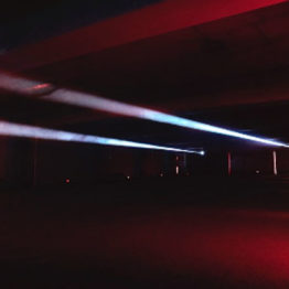 Es Baluard: 16 años con luz y sonido