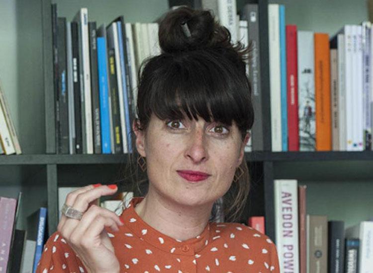 Imma Prieto, nueva directora de Es Baluard