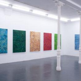 Federico Miró se inspira en Japón