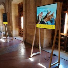 La Fundación Fernando Núñez gestionará el Monasterio de Uclés
