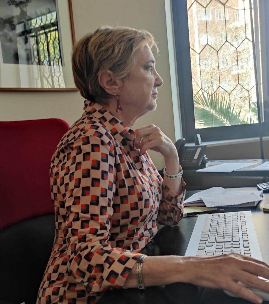 Begoña Torres, nueva directora de la Fundación Lázaro Galdiano