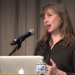 Kate Fowle, nueva directora del MoMA PS1