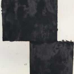 Guillermo de Osma recuerda al Richard Serra de los 70 y 80