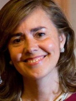Elena Hernando, nueva directora general de Patrimonio de la Comunidad de Madrid