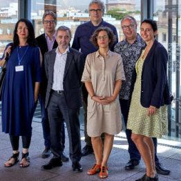 Europa Creativa selecciona seis proyectos culturales liderados por España