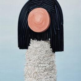 Victoria Iranzo, Premio BMW de Pintura 2020