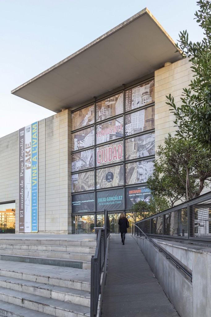 El IVAM selecciona a Sergio Rubira como nuevo subdirector de Colección y Exposiciones