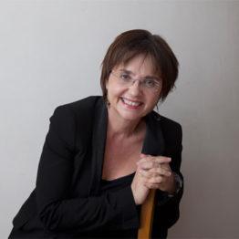 Marta Gili deja de dirigir el Jeu de Paume