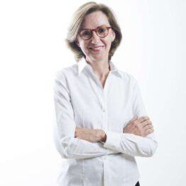 María Dolores Jiménez-Blanco, nueva directora general de Bellas Artes