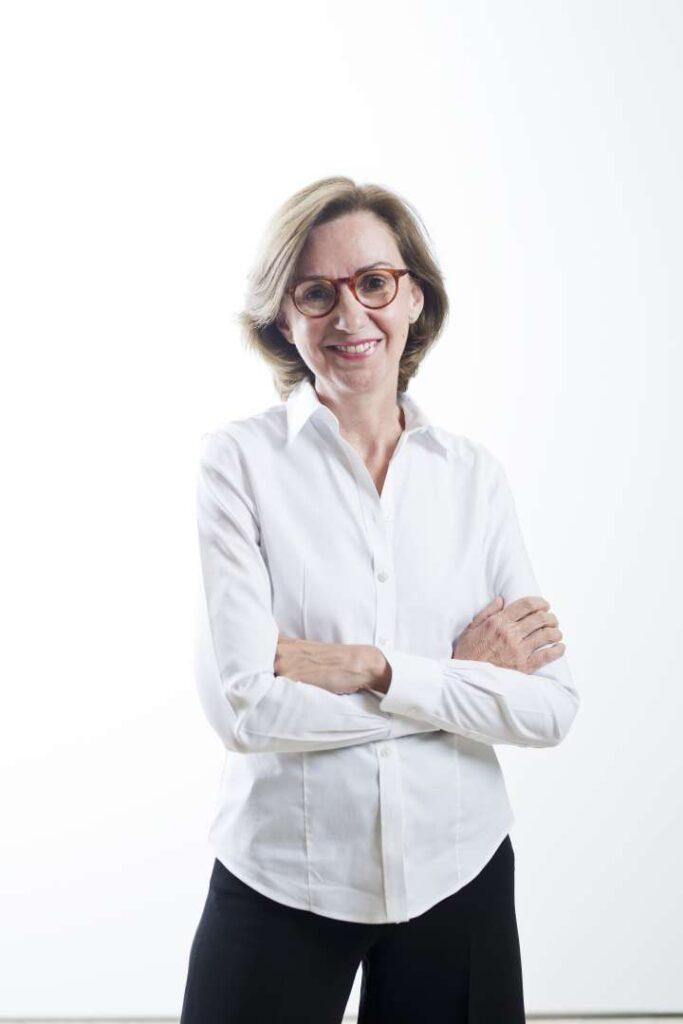Dolores Jiménez-Blanco, nueva directora general de Bellas Artes