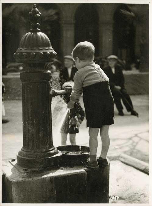 Joan Colom. Sin título, 1957. MNAC