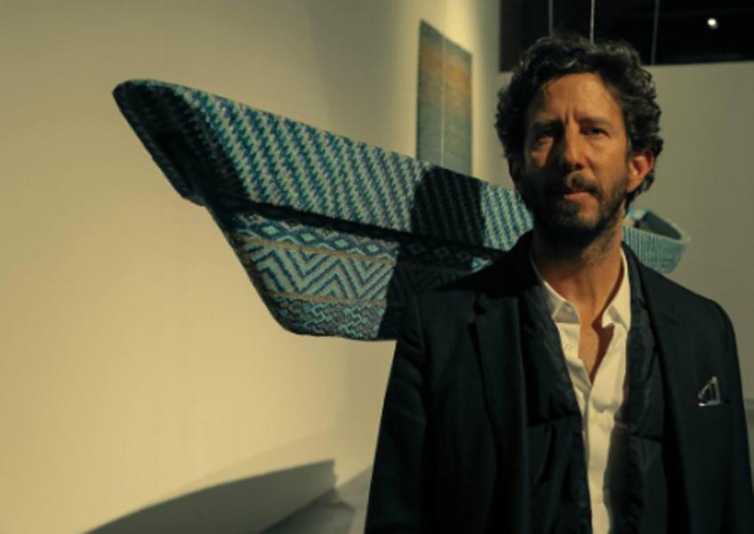 José Roca, director de la próxima Bienal de Sidney