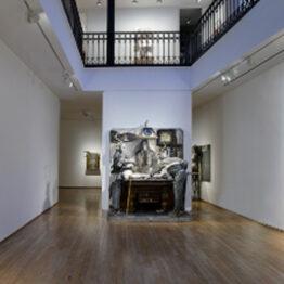 Kienholz inéditos, en la Galerie Templon de París