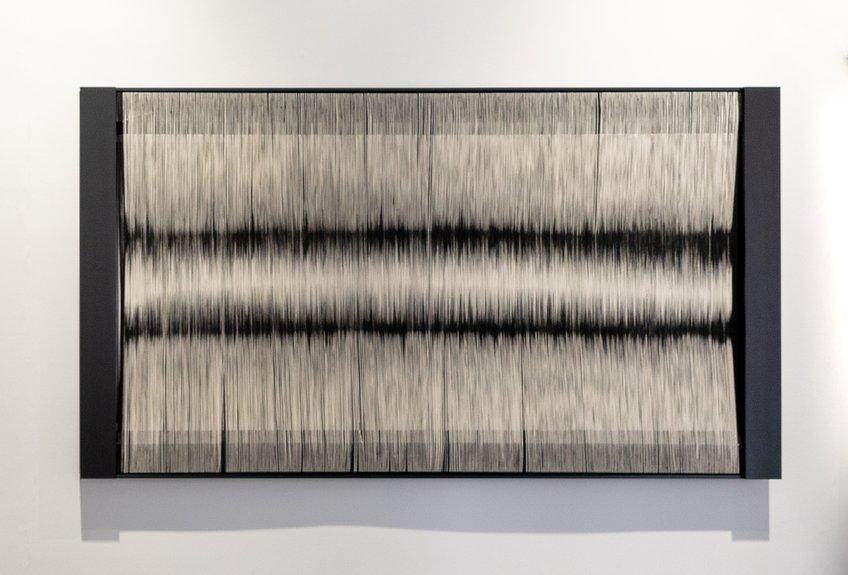 Vanessa Gómez C. Estudio de luz y sombra XIV, 2021