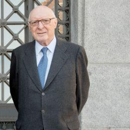 Muere José Pedro Pérez-Llorca, Presidente del Real Patronato del Museo del Prado