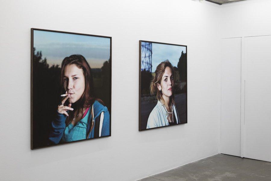 """Jesús Madriñán. """"Dopo Roma"""" en la Galería Trinta"""