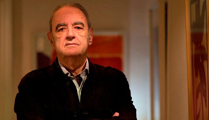 Tomás Marco, nuevo director de la Real Academia de Bellas Artes de San Fernando