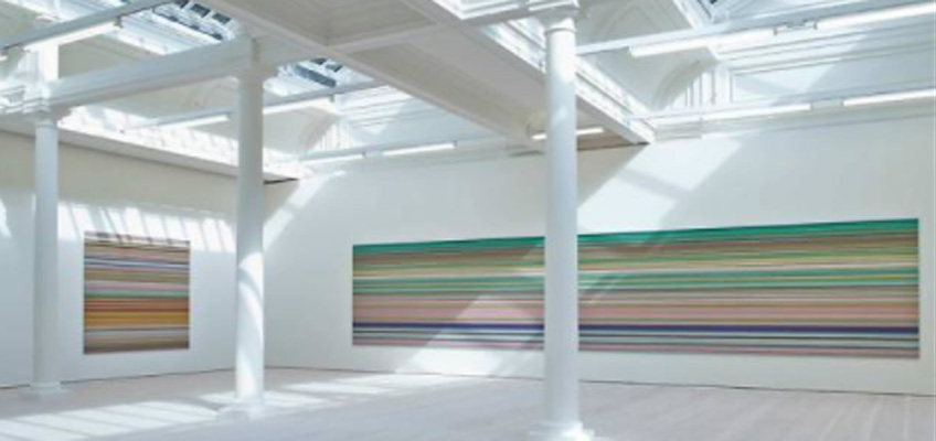 Marian Goodman Gallery Londres