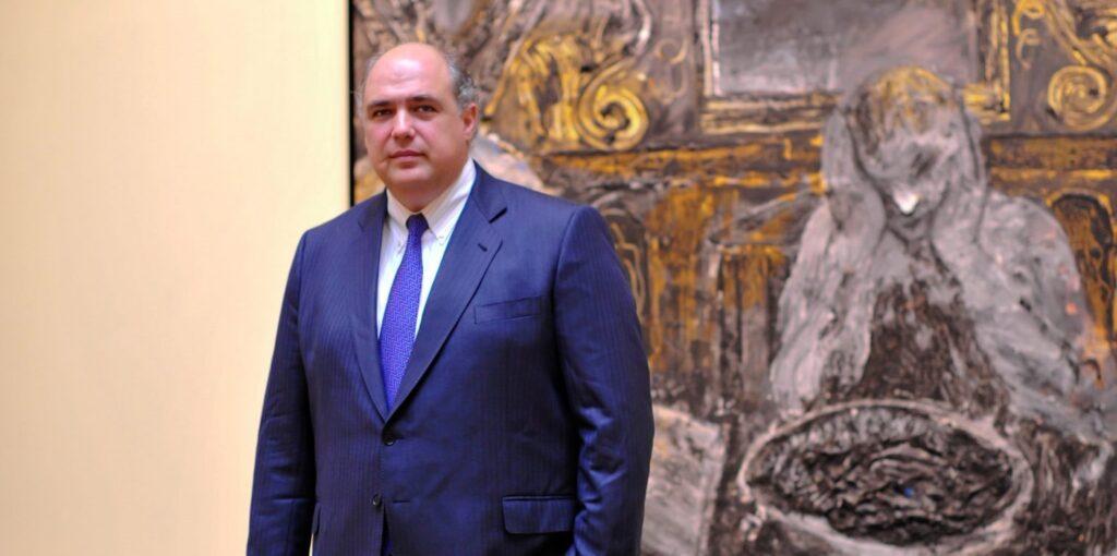 Fallece Mark A. Roglán, director del Meadows Museum
