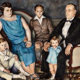El Meadows Museum adquiere obras de Josep de Togores y Rusiñol
