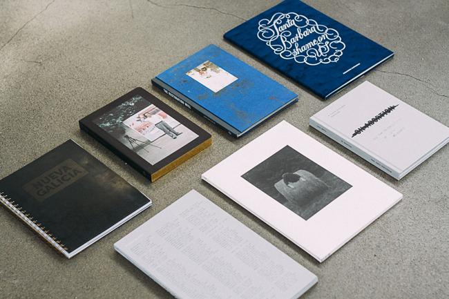 """""""Los mejores libros de fotografía del año"""" en la Biblioteca Nacional"""