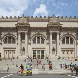150 años de un museo enciclopédico: el Metropolitan celebra su aniversario