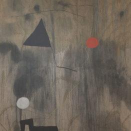 Miró y el nacimiento del mundo