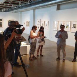 Miró, Gaudí, Gomis y el sentido mágico del arte