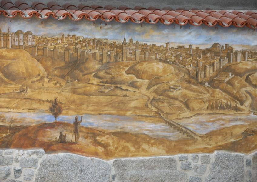 El Ayuntamiento de Madrid recupera la muralla cristiana de la ciudad