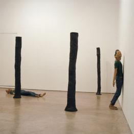 Sin moldes: el MUSAC muestra en Logroño su colección de escultura