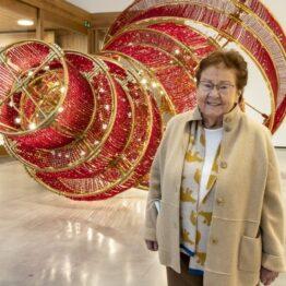 El Museo Helga de Alvear de Cáceres abrirá sus puertas el 26 de febrero