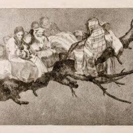 Goya como germen de las poéticas surrealistas aragonesas
