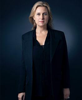 Chiara Parisi, nueva directora del Pompidou de Metz