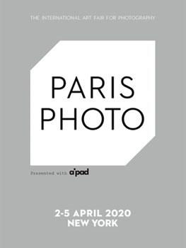 Paris Photo tendrá edición neoyorquina