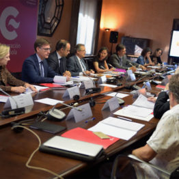 La Real Academia de España en Roma tiene nuevo Patronato