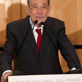 Javier Solana presidirá el Real Patronato del Museo del Prado