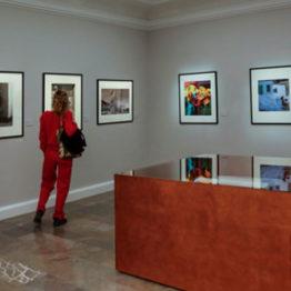 La Academia de Bellas Artes de San Fernando estrena sala de fotografía