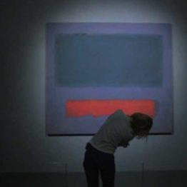 El Rothko de cada uno